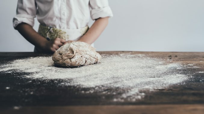 Brot backen Anleitung