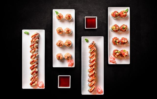 Was braucht man um Sushi selbst herzustellen