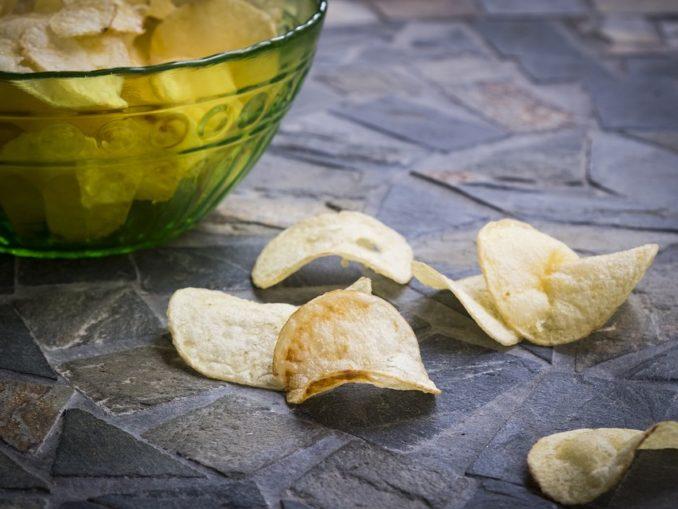 Chips selbst machen