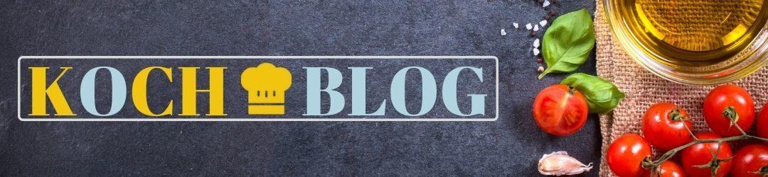 Kochblog